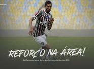 Lateral direito Renato reforçará o Vozão em 2018