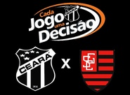 Ceará x Guarany (S) decidem finalista do 2º Turno