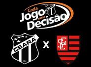 Confira os lances de  Ceará 1 x 0 Guarany de Sobral