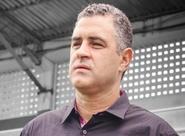 Marcelo Chamusca é o novo treinador do Ceará