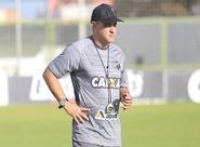 Pré-Jogo: Com treino técnico-tático, Ceará finaliza preparação para partida contra o América/MG