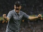 Diretoria acerta permanência do técnico Marcelo Chamusca para a próxima temporada