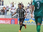 Na estreia do Estadual, Ceará atropela o Floresta e goleia por 4 a 0