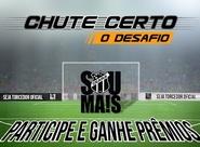 """Ceará x Icasa- Participe da promoção """"Chute Certo"""""""