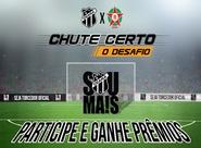 """Ceará x Boa Esporte - Participe da promoção """"Chute Certo"""""""