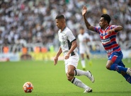 Ceará perde para o Fortaleza e fica com o vice-campeonato do Estadual