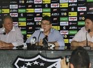 Ceará anuncia contrato de direitos de transmissão do Brasileirão em TV fechada com o Esporte Interativo