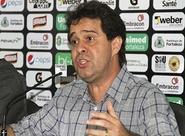 Em entrevista coletiva, Evandro Leitão anuncia nova diretoria e reforços