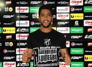 Coletiva de imprensa (29/03): Cristian de Souza, Assisinho, Felipe e Fernandinho