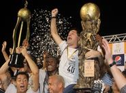 Veja os melhores momentos de Ceará 5 x 0 Guarani de Juazeiro