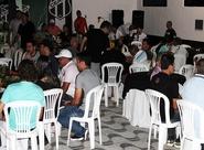 Funcionários do Ceará se reuniram em confraternização natalina