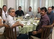 Conselho Deliberativo convida para almoço de outubro