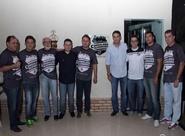 Consulado Alvinegro em Quixadá completa 1 ano hoje