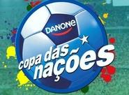 Copa das Nações Danone será em Porangabuçu