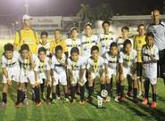 Escolinha: Fábrica de Craques realizou sua 1ª Copa