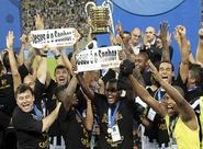 CBF divulga tabela básica do Nordestão e Ceará estreia fora de casa