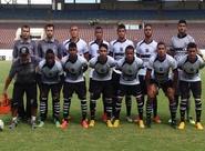 Sub-19 do Vozão vence na Copa SP, garante a liderança e se classifica