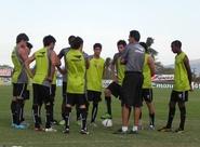 Copa Unimed: Vozão entra em campo nesta sexta