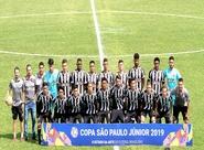 Ceará estreia com vitória na Copa São Paulo de Futebol Júnior
