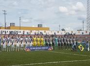 Copa SP: Ceará empata com Ponte Preta e se aproxima da 2ª fase da competição