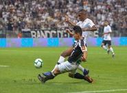 No Itaquerão, Ceará joga bem, vence o Corinthians por 1 a 0, mas se despede da Copa do BR