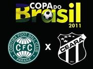 Ceará chega à Curitiba/PR