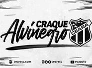 "Ceará sorteará ingressos para seguidores que acertarem o ""Craque Alvinegro"""