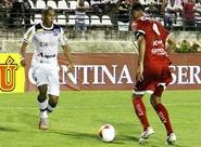 Com dois gols de Rafael Costa, Ceará vence o CRB fora: 3 x 1