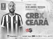 Contra o CRB, Ceará tem primeiro desafio fora de casa pelo Nordestão