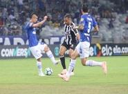 No Mineirão, Arthur é letal, Ceará vence o Cruzeiro e deixa o Z-4 do Brasileirão