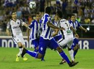 Copa do NE: Arthur marca, Ceará empata com CSA e se mantém na liderança do Grupo D