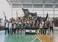 Futsal Adulto: Ceará e Eusébio ficam no empate pelo jogo de ida da grande final do primeiro turno