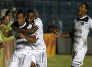 Vozão faz 1 x 0 no Confiança/SE, segura o resultado e avança na Copa do Brasil
