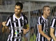 Ceará goleia o Guaraju e chega à sua sétima Final do Estadual consecutiva