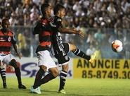 Com o ataque inspirado, Vozão goleia o Guarany (S) e garante classificação