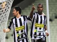 Em jogo de muitas oportunidades, Tadeu marca e Ceará vence o Icasa