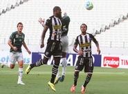 Com emoção e suor, Ceará vence o Icasa e assume a ponta da Série B