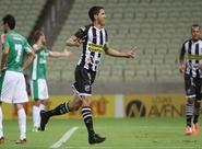 Com ataque inspirado, Ceará vence e conquista título do 1º Turno da Série B