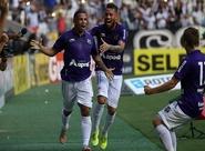Em jogo emocionante, Ceará supera o Macaé e assegura permanência na Série B