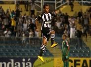 Em jogo de sete gols, Vozão vence e garante melhor campanha da 1ª Fase