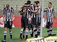 No Castelão, Ceará joga bem, vence o Salgueiro e garante vaga na semifinal