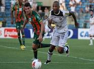 Jogando no PV, Ceará perde para o Sampaio Corrêa: 3 x 1