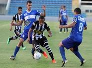 Quartas de final da Fares Lopes: Ceará vira e sai na frente do São Benedito