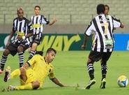 Diego Ivo e Tadeu marcam contra o Treze e Ceará garante classificação