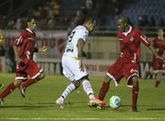 Vozão goleia o Vila Nova por 4 x 0 e assume a vice-liderança da Série B