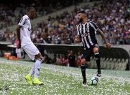 Pelo Brasileiro, Ceará recebe o Atlético/MG e quer voltar a vencer no Castelão