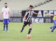 No Castelão, Ceará vence o Horizonte por 2 a 0 e segue na liderança do Estadual