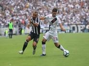 Ceará empata sem gols contra o Vasco e encerra participação no Brasileirão 2018