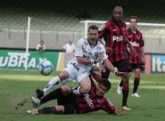 Veja alguns momentos de Ceará 1 x 1 Atlético/PR