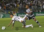 Lance a lance de Ceará 2 x 2 Botafogo